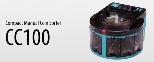 Coin Sorter CS100