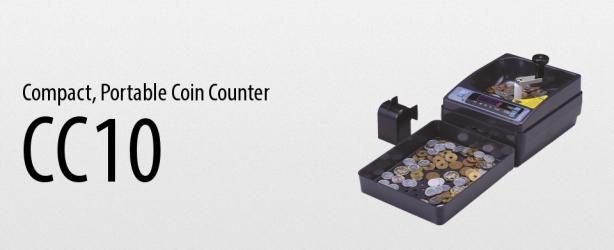 Coin Sorter CC10