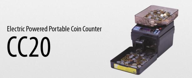 Coin Counter CC20