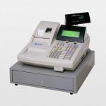 ECR PS2000 TL+ / EL+