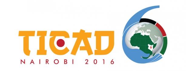 TICAD 2016 Logo